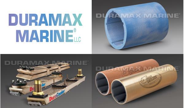 Duramax marine products