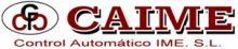 CAIME logo