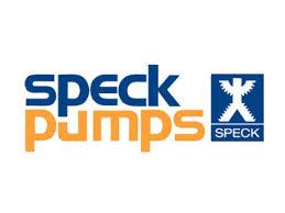 Speck Pumps logo