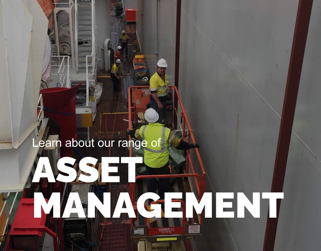 WATMAR Asset Management